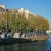 Quai d'Anjou - Paris (France)