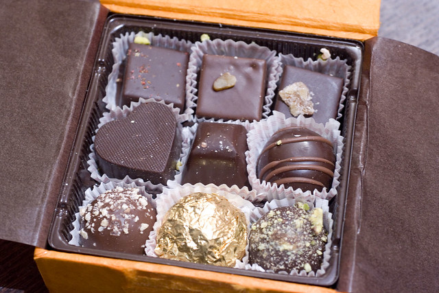 Knipschildt Chocolate Assortment
