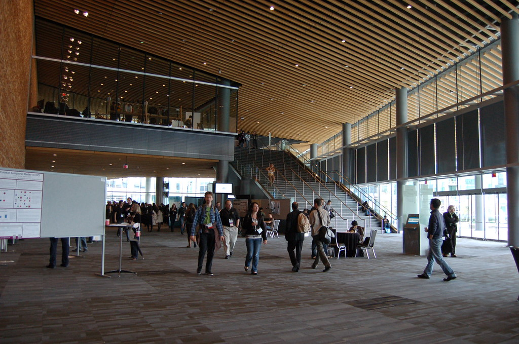 Vancouver Convention Center Renting A Room