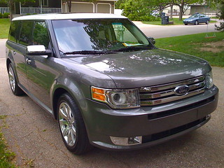Ford Flex | by David Lee King