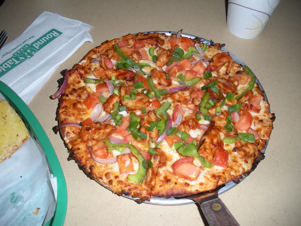 table pizza waikiki hawaii posted via email