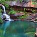 Waterfall :: Upper Gledhill Falls