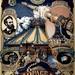 Excursions Lunaires Poster