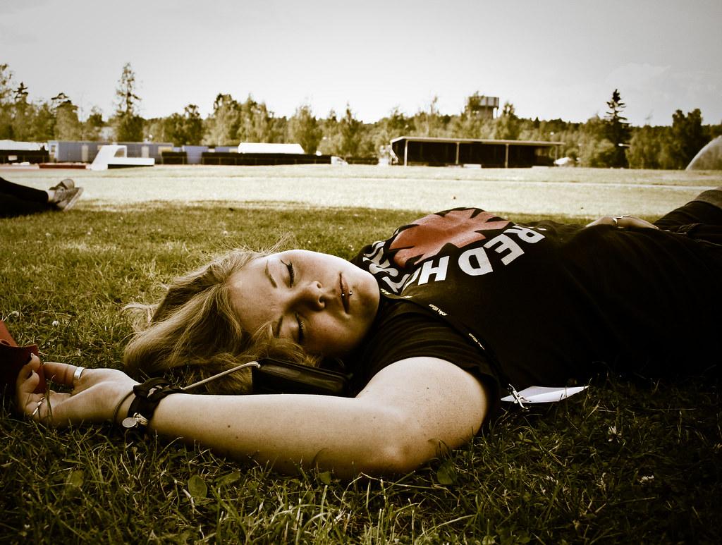 Sleeping beauty 2009