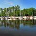 Northern Ontario Small Town - Waterfront & Marina
