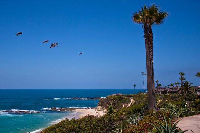 Laguna Beach News Stand