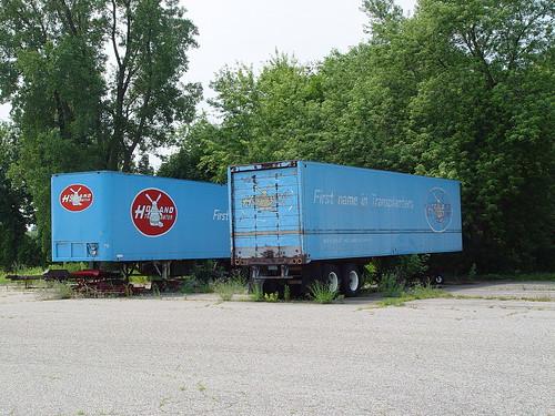 All Pro Trailers >> Holland Transplanter Co., (Formerly IGA Super Foods Until …   Flickr