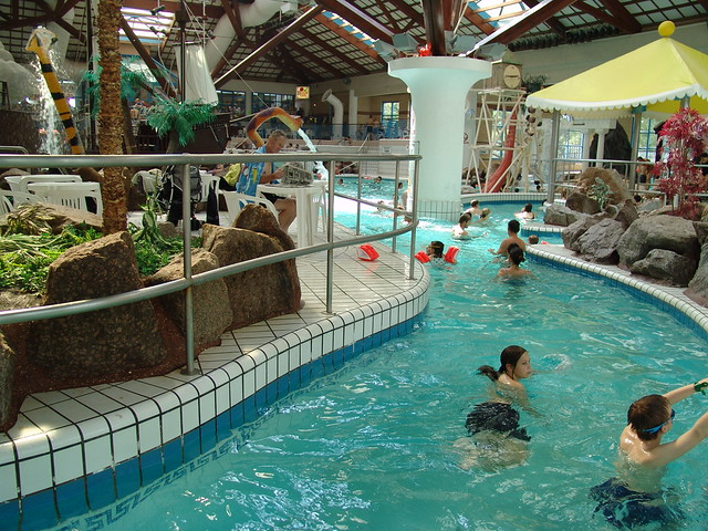 At Coral Reef Coral Reef Waterworld Bracknell Forest Council Flickr