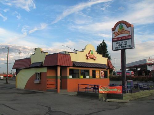 Coeur D Alene Fast Food