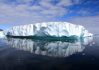 Greenland Ice Sheet | by christine zenino
