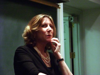 Christina Hoff Sommers lectures | by wabashunion