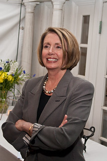 Spkr. Pelosi | by Public Citizen