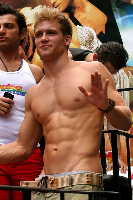 gay pride parade 2009 nyc
