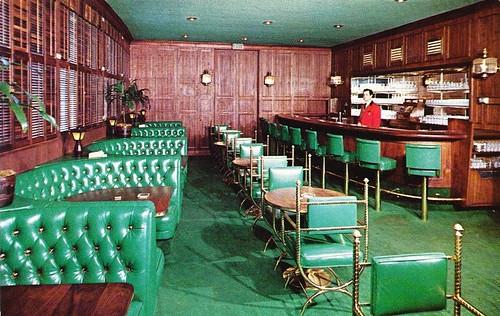 Mermaid Inn Hotel