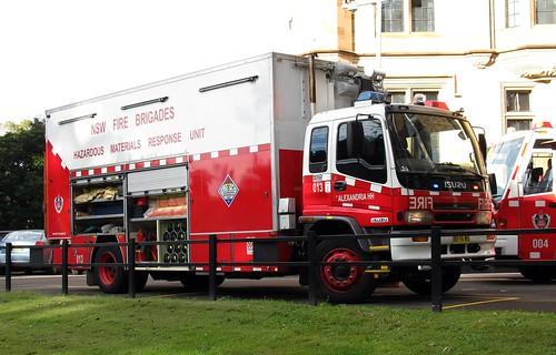 Fire Brigade - Burninglove