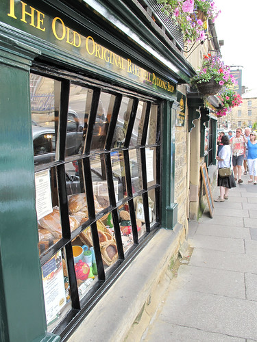 A shop in Bakewell | by Dr Sam C