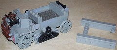 Bren Gun Carrier-step 11 | by Brickule