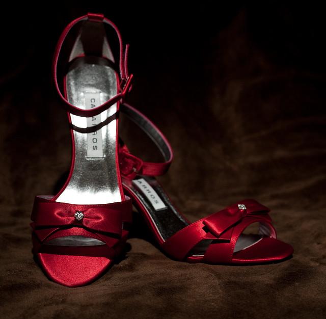 White Satin Shoes Uk