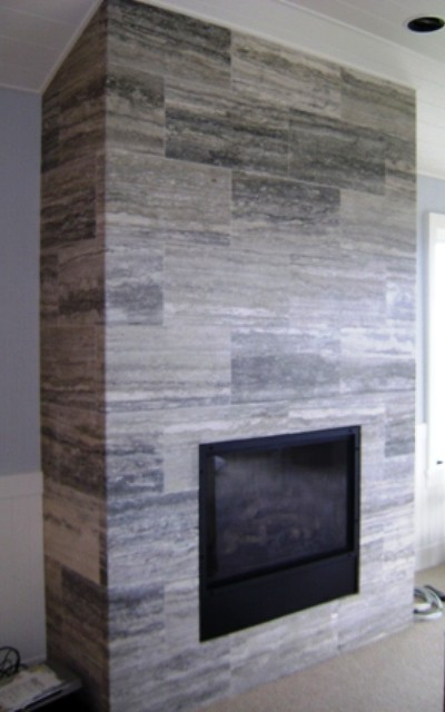 Gearhart Master Bedroom Fireplace This Is A Beautiful