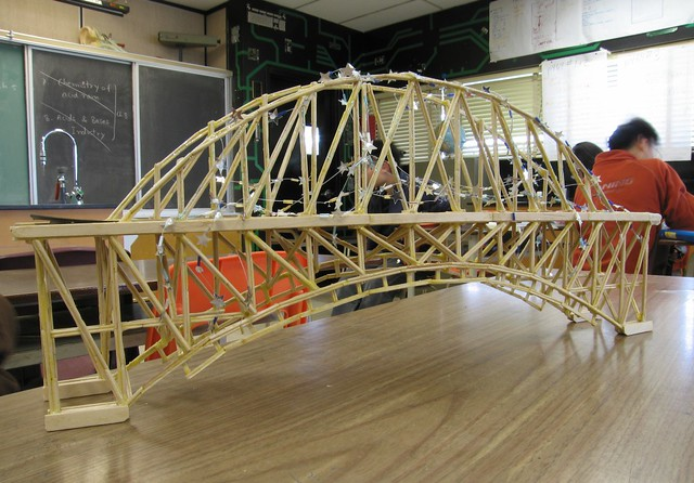 Toothpick Bridge Img 4303 Nayuki Flickr