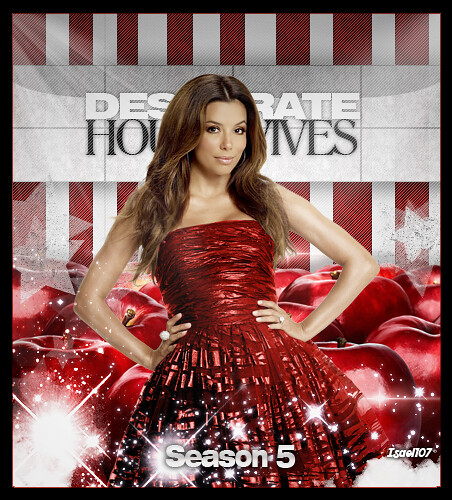 Situation familiar Gabrielle from desperate housewives