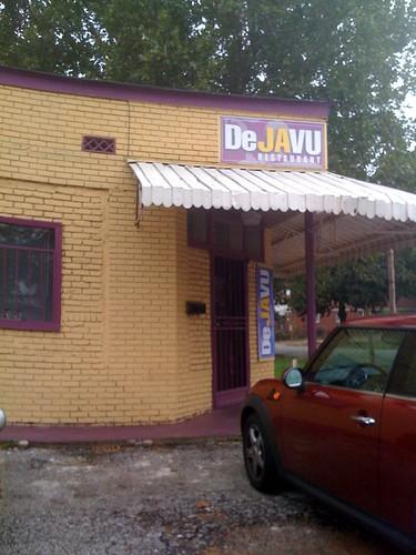 Deja Vu Restaurant And Lounge Hampton Va