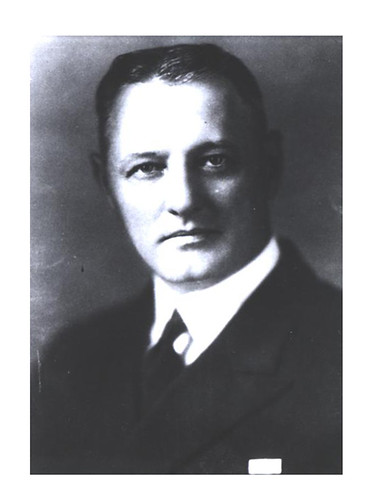 Young Willis W. Bradley | by Guampedia.com