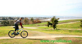 Bayfront Park Menlo Park | by Richard Masoner / Cyclelicious