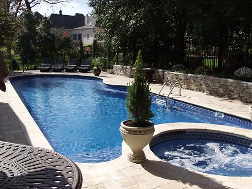 Trinidad 2ap viking pools custom design watson 39 s of for Pool design nashville