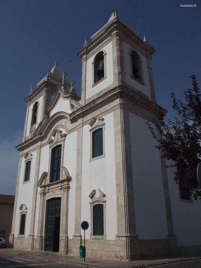Igreja Matriz de Ilhavo