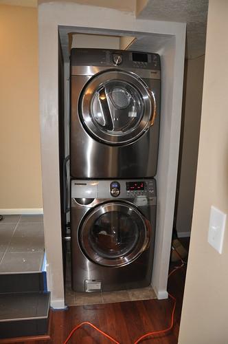 Samsung Washer Amp Dryer Wf448ap Washer Amp Dryer Flickr