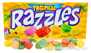 Tropical Razzles | by cybele-