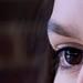 Long Eye Stare