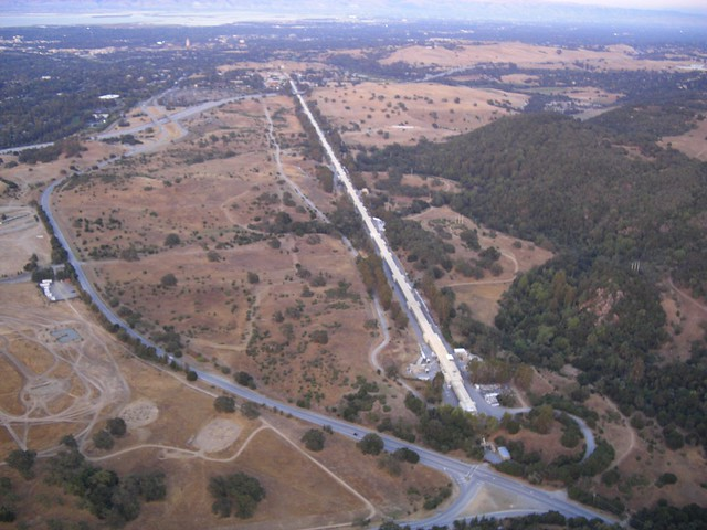 Stanford Accelerator Tour
