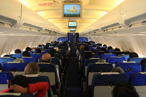 List of Garuda Indonesia destinations