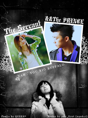 The prince and the servant