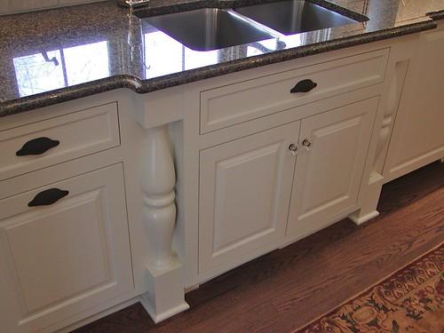 In Kitchen Base Cabinet