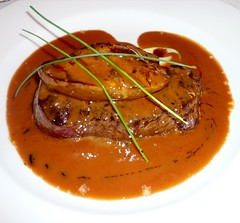 Tournedo Rossini Www Justfrance Org France Recipes