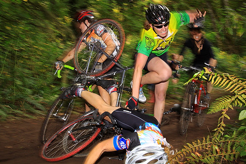 Cross Crusade @Sherwood Forest Equestrian Center | by OregonVelo