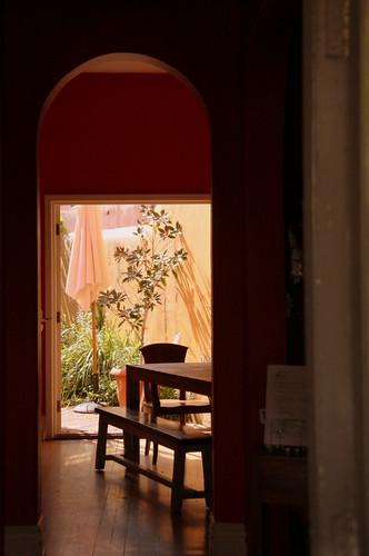 Secret Garden Cafe Jacksonville Menu