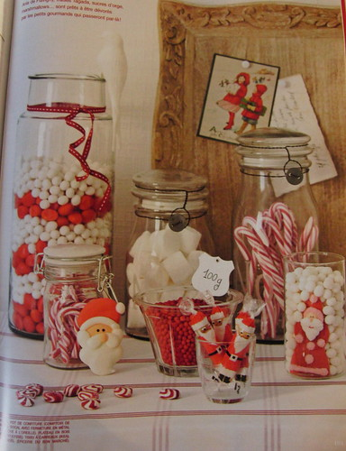 marie claire id es lovely christmas idee lil miss cupcake flickr. Black Bedroom Furniture Sets. Home Design Ideas