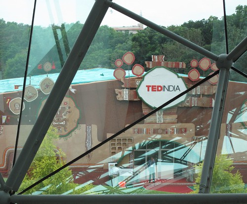 TED India 2009 | by drona
