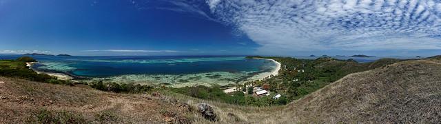 Wyspa Mana