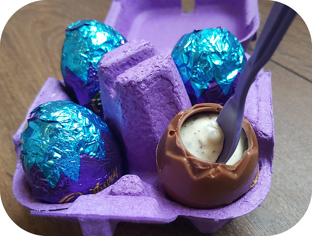 Cadbury Dairy Milk Egg 'n' Spoon Oreo