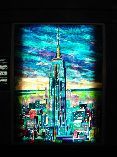 Lobby Empire State Building New York | by dcmaster