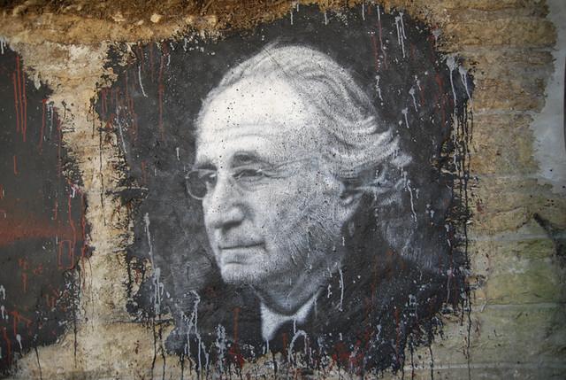 Bernie Madoff Home In Palm Beach