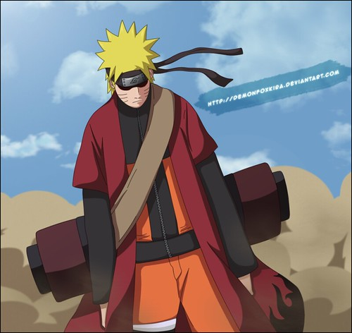 naruto sage mode did not make 13sythes flickr