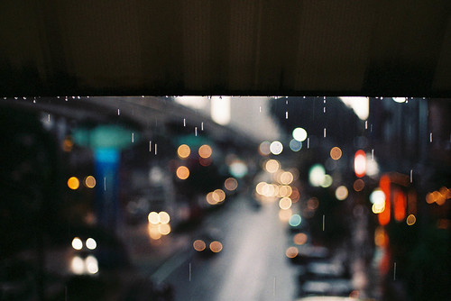 Drops of Bokeh | by Christopher Li