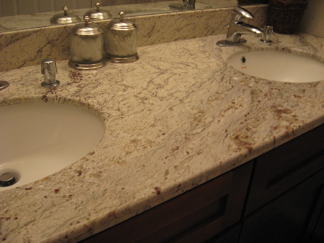 river white granite bathroom recent projects bathroom granite bath countertop river 20221