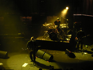 Pixies, Brixton Academy October 6th 2009 | by chimpomatic